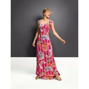 Zac Posen for Target Dresses - NWOT Zac Posen x Target Magenta Maxi Dress